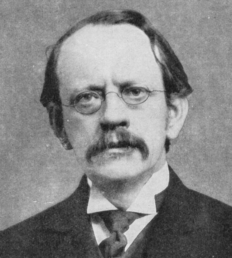 J. J. Thompson