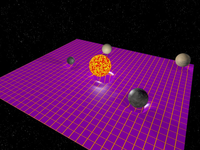 What's the Most Fundamental Thing in the Universe
