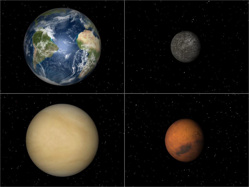 картинки меркурий венера земля марс абсолютно расстроенна