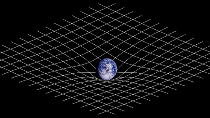 relatively speaking relativity black holes and the fate of the universe