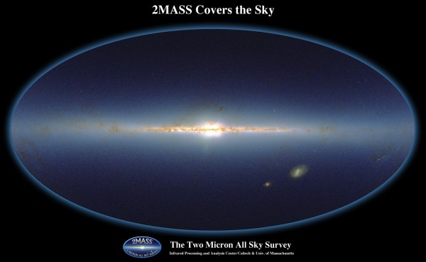 Image credit: Two Micron All Sky Survey (2MASS) / IPAC / Caltech & UMass.