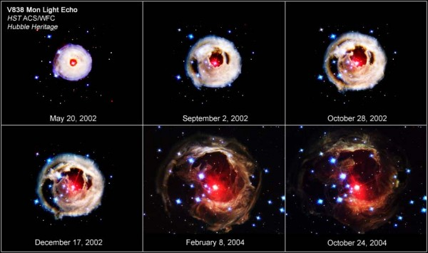 Image credit: NASA, ESA, Hubble Space Telescope / ACS and Hubble Heritage Team.
