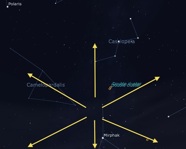 Image credit: created by me using Stellarium, available free at http://stellarium.org/.