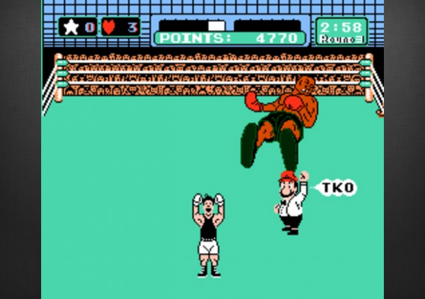 Image credit: screenshot from Mike Tyson's Punch Out!!!, 1987, Nintendo.