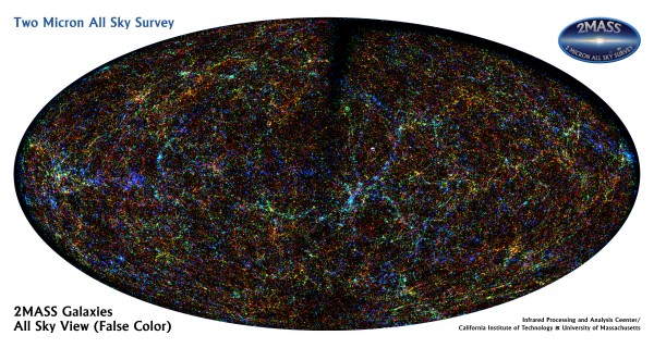 Image credit: Two-micron all-sky survey (2MASS), IPAC / Caltech, Univ. of Massachusetts.