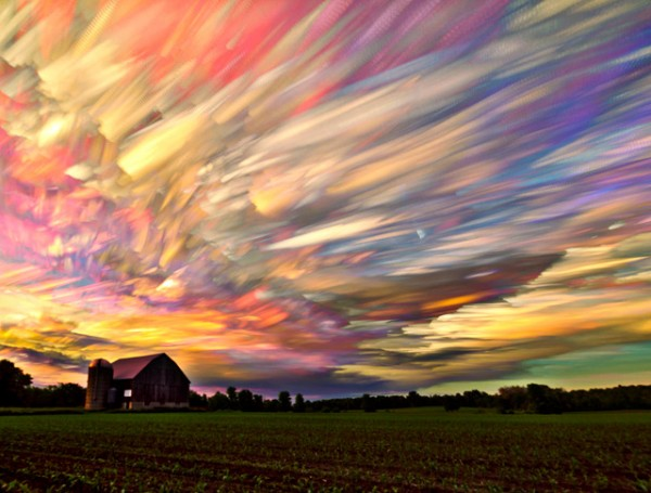 Image credit: Matt Molloy.