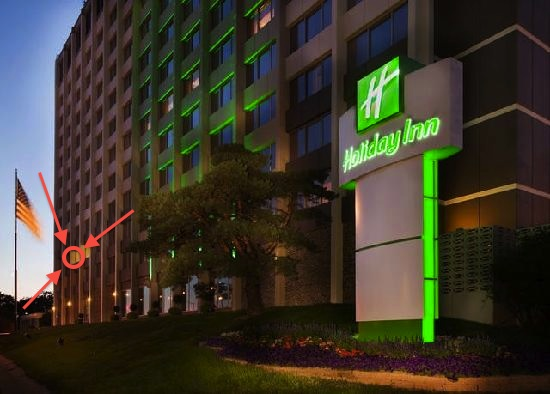 Image credit: Des Moines Holiday Inn, via http://www.ihg.com/.