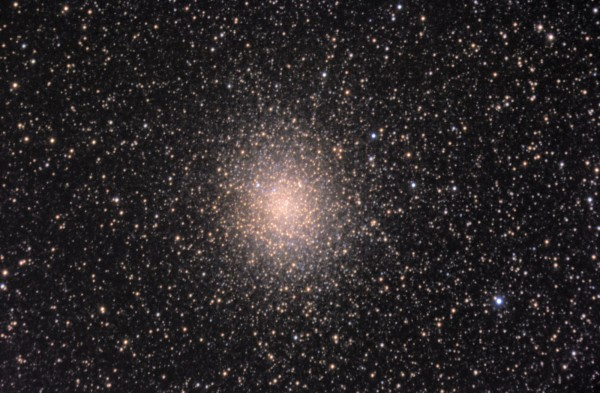 Image credit: Jim Misti of Misti Mountain Observatory, via http://www.mistisoftware.com/astronomy/Clusters_m19.htm.