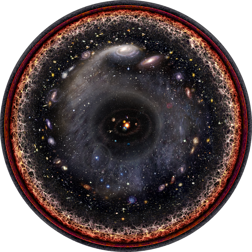 Ask Ethan #75: How can we still see the Big Bang? (Synopsis)