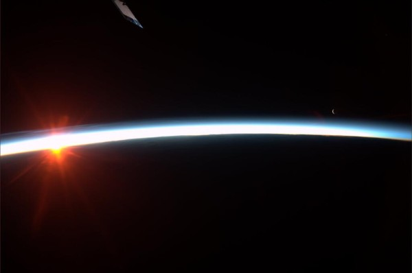 Image credit: NASA / Karen Nyberg / ISS Expedition 36/37.