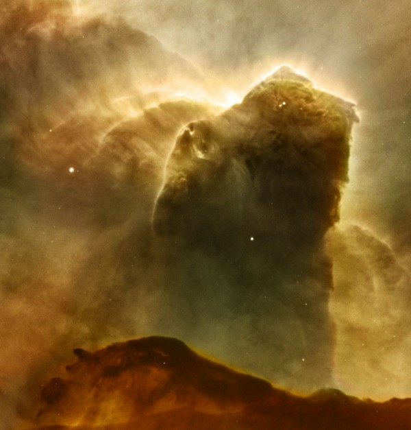 Image credit: NASA, ESA, N. Smith (University of California, Berkeley), and The Hubble Heritage Team (STScI/AURA).