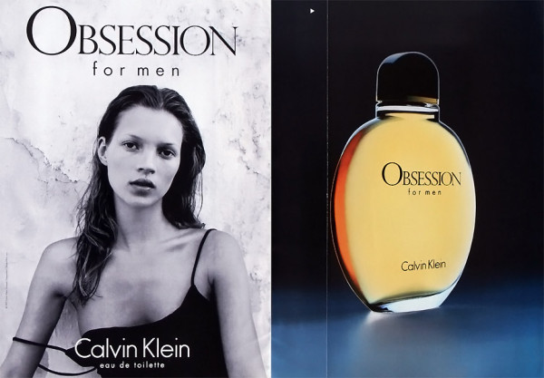 Image credit: Mario Sorrenti / Calvin Klein, featuring Kate Moss.