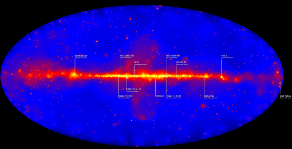 Image credit: NASA/DOE/Fermi LAT Collaboration.