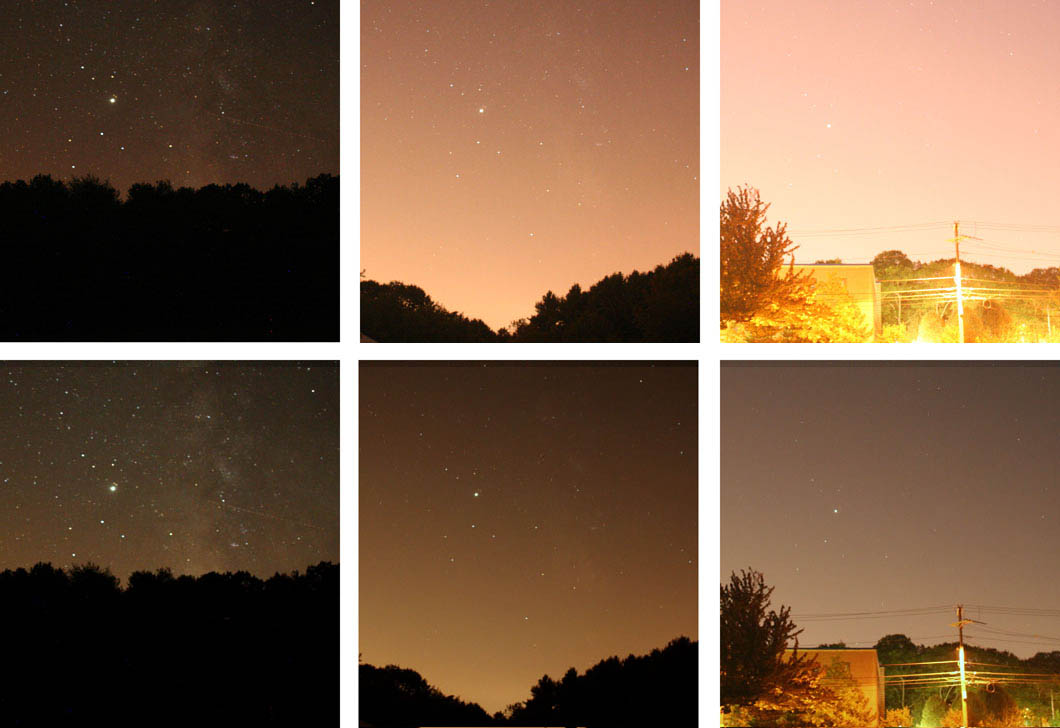 What light pollution costs us every night (Synopsis) | ScienceBlogs