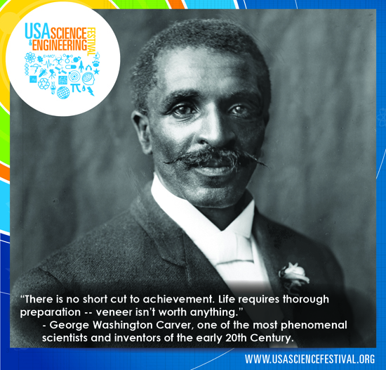 George Washington Carver 2